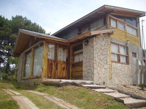 Cabañas Villa Hamay - Lugar de Descanso