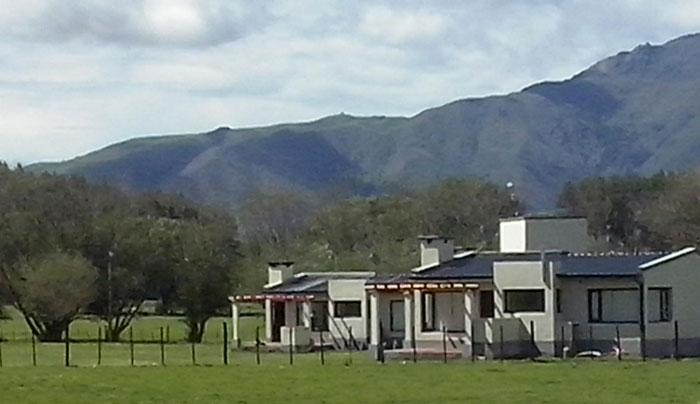 Cabañas Paqarina