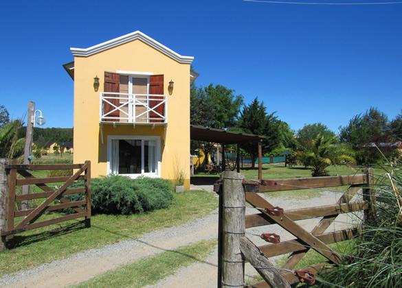 Cabañas Tacum Ruca
